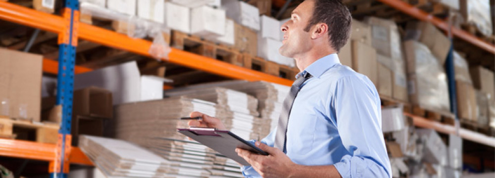 Inventory Audit Report