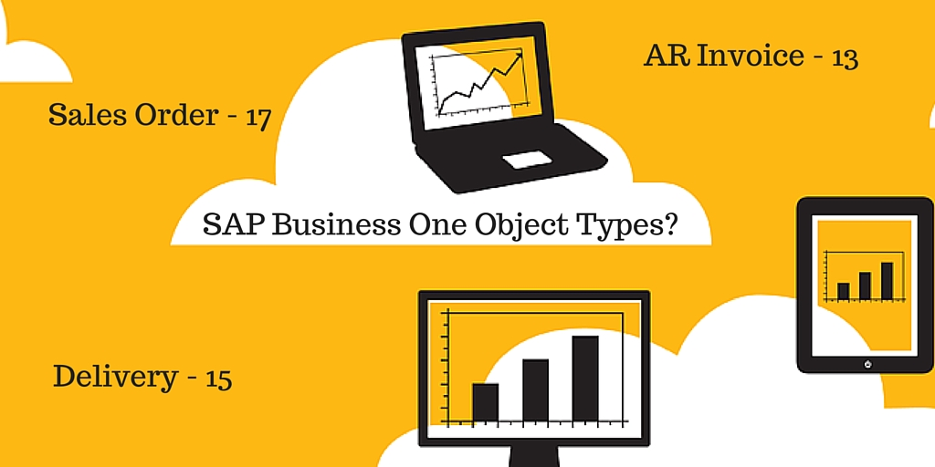 SAP Business One Object Codes | SAP B1 Tips
